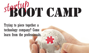 Startup Boot Camp